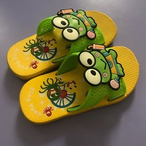 Other - Unisex's baby flip flop